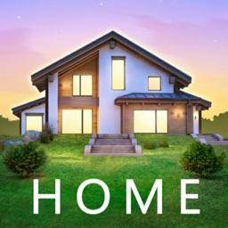 Home Maker: Design House Game