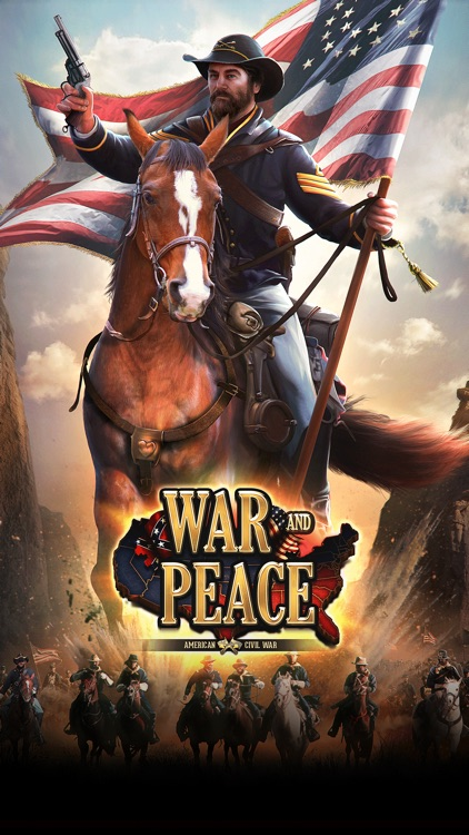 War and Peace: Civil Clash
