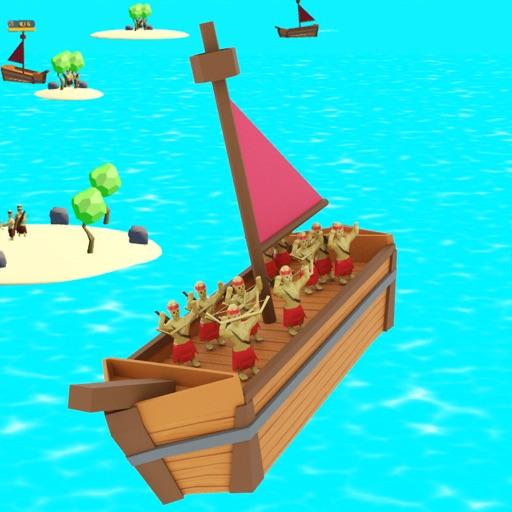 Archer Boat