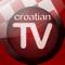 App Icon for Croatian TV+ App in Poland IOS App Store