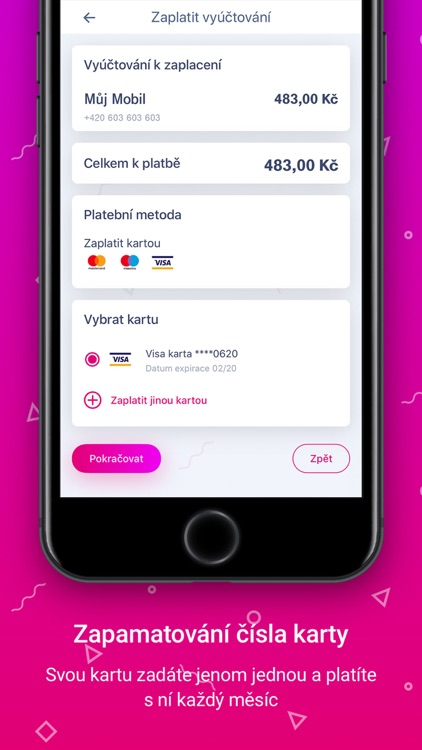Můj T-Mobile screenshot-4