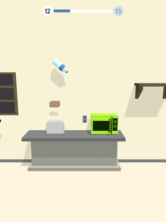 Bottle Flip 3D! screenshot 12