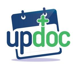 Updoc: Health diary