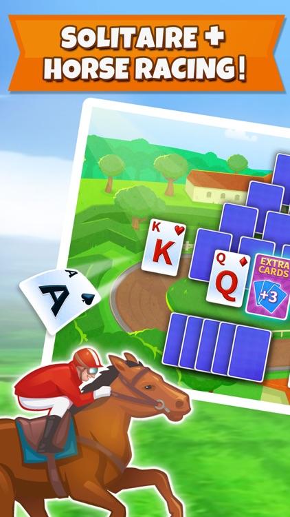 Solitaire Dash - Card Game screenshot-0