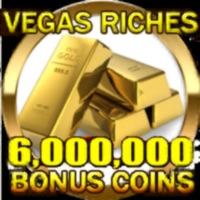 Codes for Vegas Riches Hack