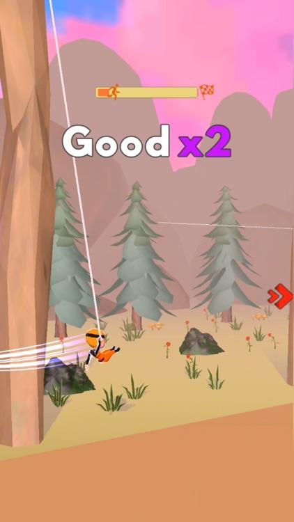 Swing Jumper!