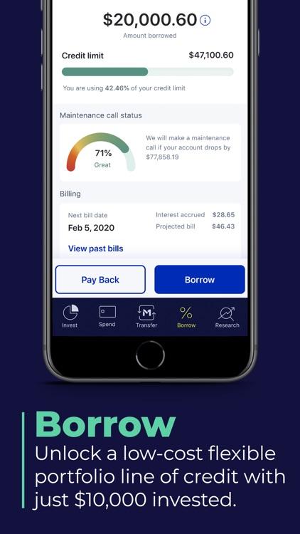 M1 Finance screenshot-3