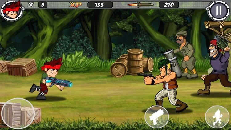 Alpha Guns screenshot-0