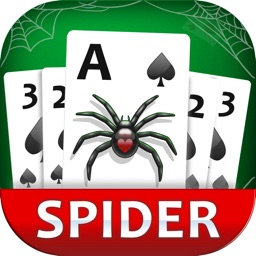 New Spider Solitaire Classic