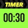Timer Plus - ワークアウト用タイマー
