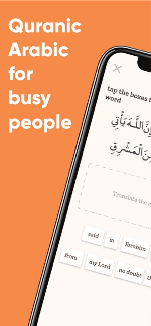 Quranic: Learn Quran & Arabic on the App Store