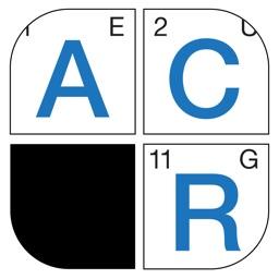 Acrostic Word Puzzles