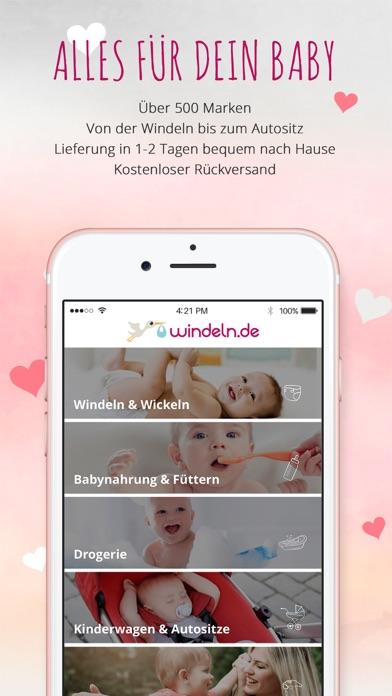 Herunterladen Schwangerschaft & Babyshop für Pc