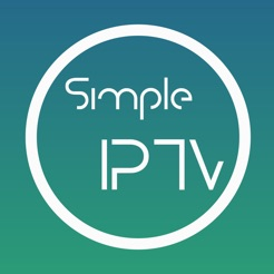 Simple IPTV on the App Store