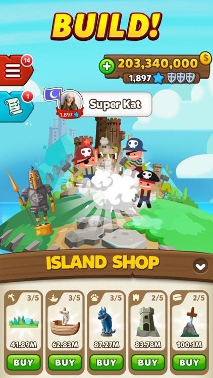 Pirate Kings™ screenshot-3
