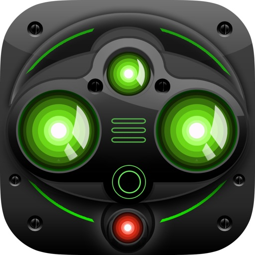 Night Vision Photo Video App For Iphone Free Download Night Vision Photo Video For Ipad Iphone At Apppure