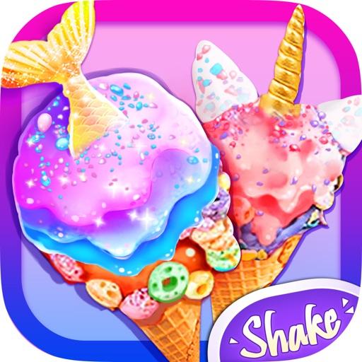 Unicorn Chef: Mermaid Cooking iOS App