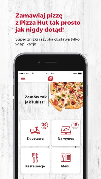 Pizza Hut PL