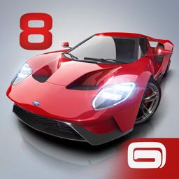 Ícone do app Asphalt 8: Airborne