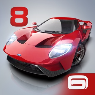 Gameloft Apps on the App Store