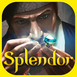 Ícone do app Splendor™: The Board Game