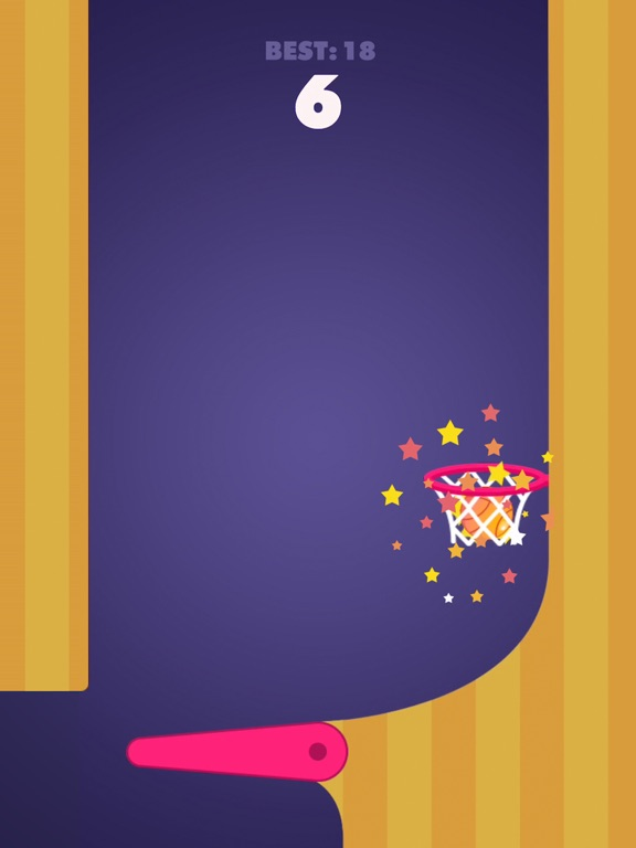 Flipper Dunk screenshot 8