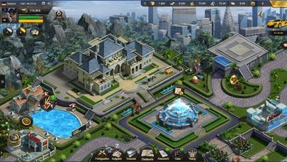 Herunterladen Mafia City: War of Underworld für Android
