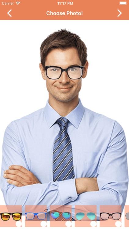 Glasses Photo