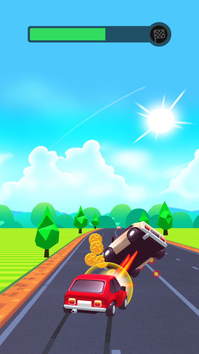 roadcrash.io screenshot 1