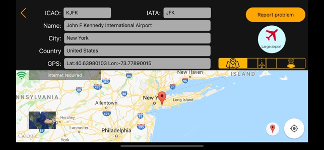 Direct-To Aviation GPS VFR IFR on the App Store