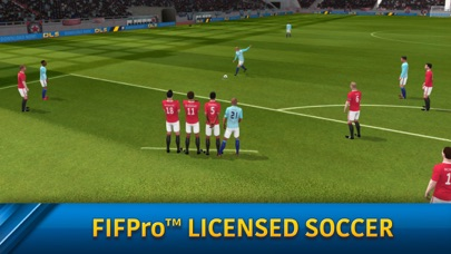 Download Dream League Soccer for Pc