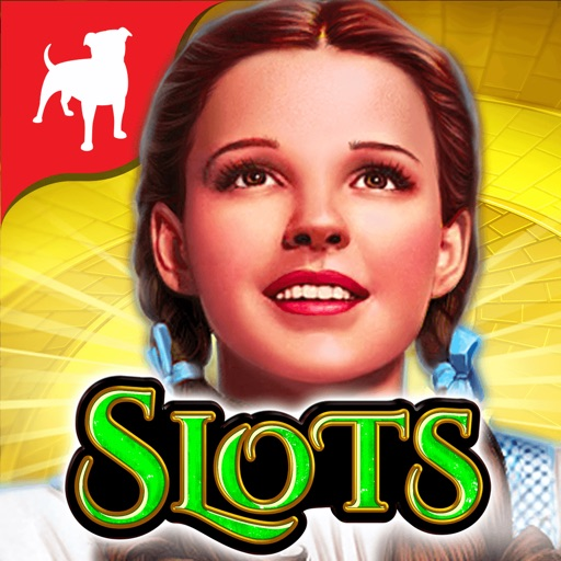 Wizard of Oz: Casino Slots iOS Hack Android Mod