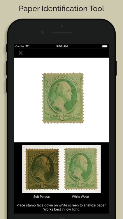 Stamp ID Pro: Collect Stamps screenshot-3