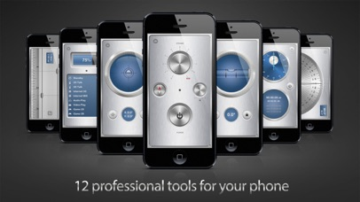 Screenshot for Toolbox™ in Germany App Store