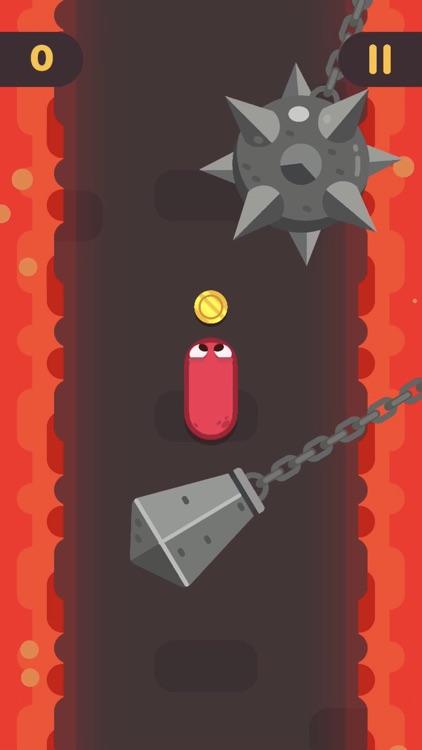 Worm Run! screenshot-5