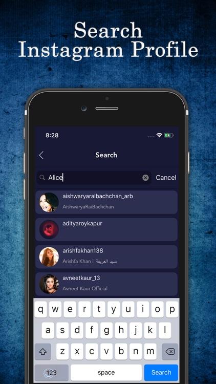 IG Analytics: Follow Assistant screenshot-4