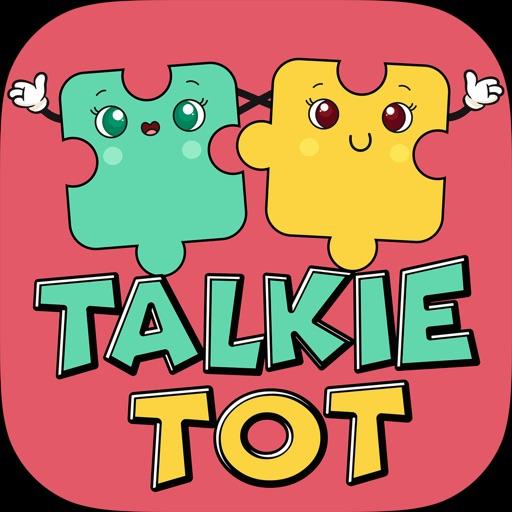 Talkie Tot