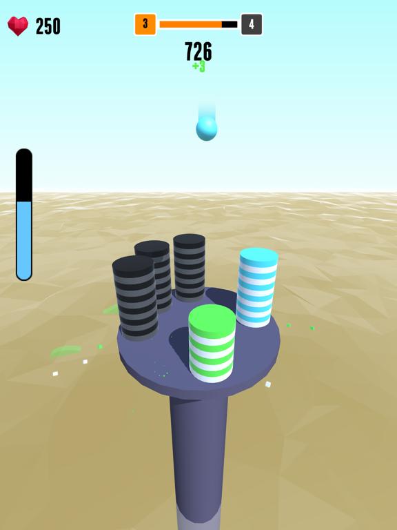 Stack Bash 3D screenshot 7