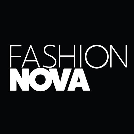 Fashion Nova free software for iPhone and iPad