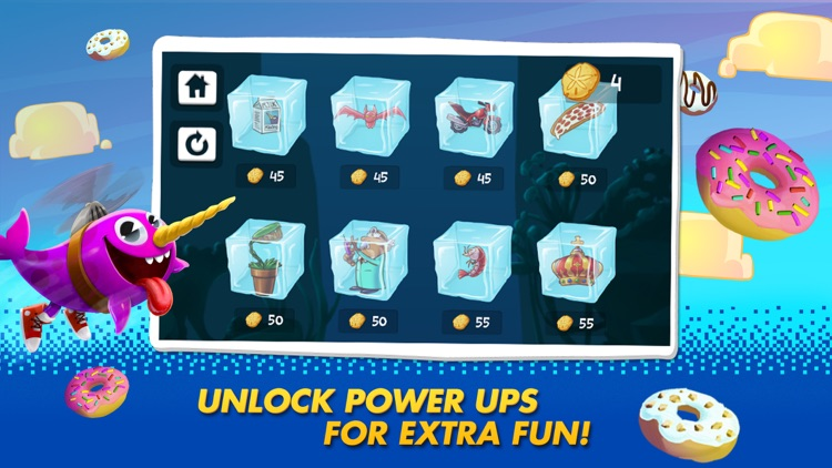 Sky Whale - a Game Shakers App screenshot-4