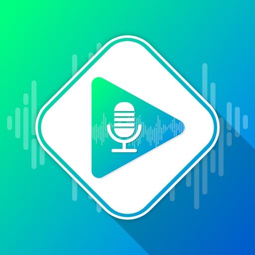 Video Voice Changer fun