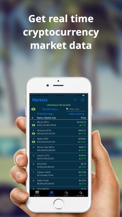 Ethereum Mining Monitor screenshot-3