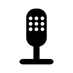 Voicer - Sound Recorder
