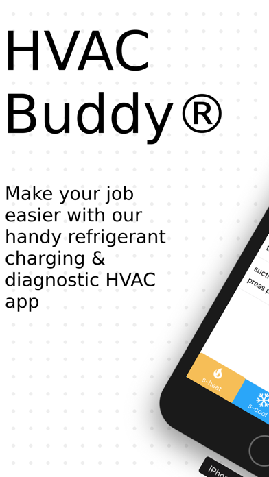 Hvac Buddy review screenshots
