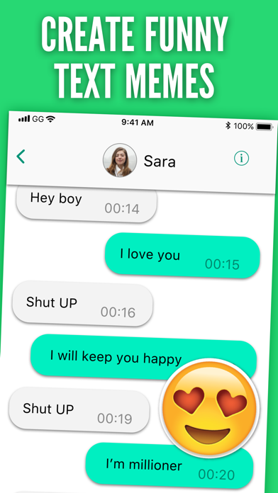 download Fake Text Message apps 0