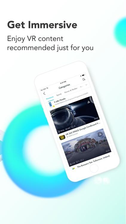 VeeR VR screenshot-3
