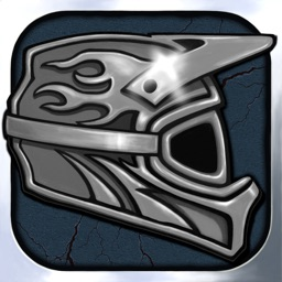 Moto Hero -- Silver Rider