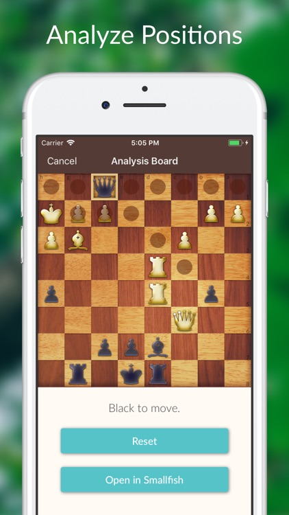Chess Tactics and Lessons screenshot-5