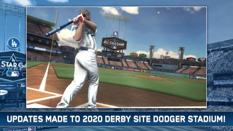 MLB Home Run Derby 2020 screenshot-4