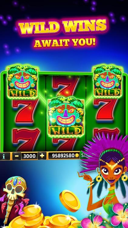 Slots of Luck Vegas Casino screenshot-9